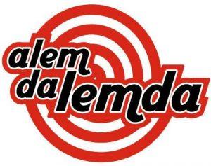 Alem da Lemda logó