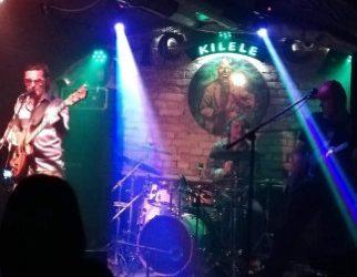 Koncert a Kilele Music Caféban!