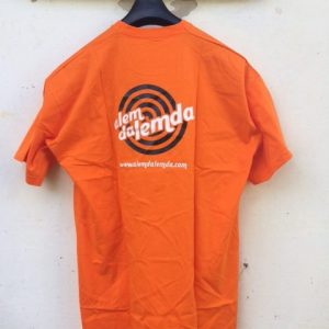 alem da lemda - shop - t-shirt