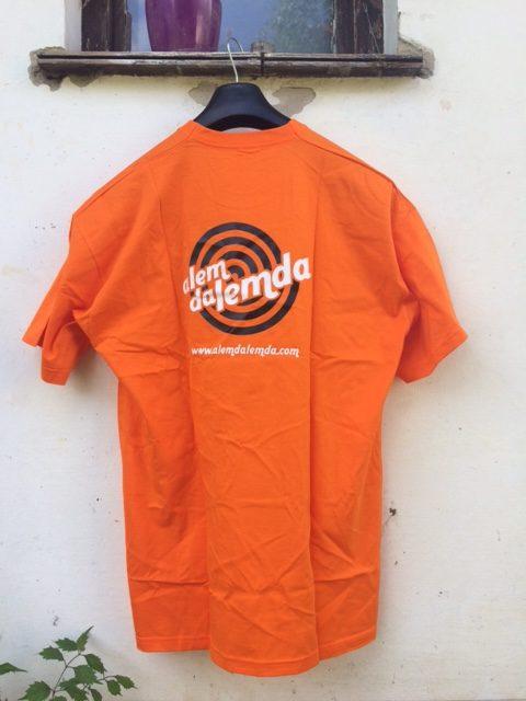 alem da lemda - shop - t-shirt